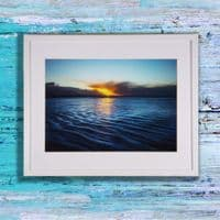 Long Beach View | Art Photography Print | Cliff Kinch